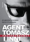 Agent Tomasz i inni. Przykrywkowcy - ebook - Piotr Pytlakowski, Sylwester Latkowski