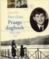 Praags dagboek - Ed Franck
