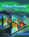 New Headway English Course. Advanced., Student's Book - Liz Soars, John Soars