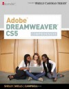 Adobe Dreamweaver CS5: Comprehensive (SAM 2010 Compatible Products) - Gary B. Shelly, Dolores Wells