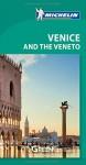 Michelin Green Guide Venice and the Veneto - Michelin