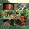 Herb Gardening (Lifestyle Box Sets) - KAREN KENNY