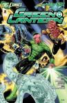 Green Lantern (2011- ) #2 - Geoff Johns, Doug Mahnke, Christian Alamy, Keith Champagne
