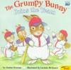 Grumpy Bunny Joins the Team - Justine Korman Fontes, Lucinda McQueen