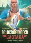 Dayal, de eerste voorouder (De Metabaronnen - Castaka, #1) - Alejandro Jodorowsky, Das Pastoras