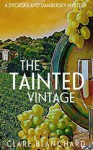 The Tainted Vintage - Clare Blanchard