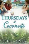 Thursdays at Coconuts - Beth Carter