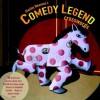 Stanley Newman's Comedy Legend Crosswords - Stanley Newman