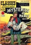 Classics Illustrated 44 of 169 : Mysteries of Paris - Eugène Sue