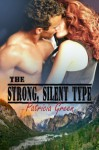 The Strong Silent Type - Patricia Green