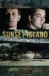 Sunset Island (Caloosa Club Mysteries) - Elliott Mackle