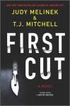 First Cut - Judy Melinek