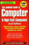 The Jobbank Guide to Computer & High-Tech Companies - Adams Media