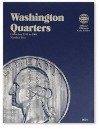 Washington Quarter Folder 1948-1964 (Official Whitman Coin Folder) - Whitman