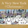 A Very New York Christmas - Michael Storrings, Cynthia Nixon