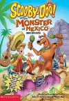 Scooby-Doo and the Monster of Mexico Jr. Novelization - Jenny Markas