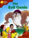 The Evil Genie (Oxford Reading Tree, Stage 8, More Storybooks A) - Roderick Hunt, Alex Brychta
