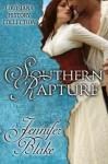 Southern Rapture - Jennifer Blake