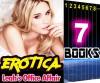 Affair: Leah's Office Affair: 7 Books Mega Bundle: Hot Girls Forbidden Love Stories - Ella Gottfried
