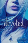 By Hilary Duff Devoted: An Elixir Novel (Reprint) - Hilary Duff