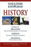 Daily Dose of Knowledge: History - West Side Pub, West Side Publishing