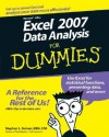 Excel 2007 Data Analysis For Dummies - Stephen L. Nelson