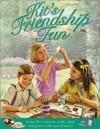 Kit's Friendship Fun (American Girl (Quality)) - American Girl, Jennifer Hirsch, Michelle Jones