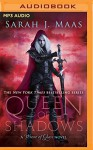 Queen of Shadows - Elizabeth Evans, Sarah J. Maas