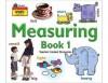 Read Think Do Math: Measuring Book 1 (Read Think Do Math) - Teacher Created Resources