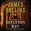 Skeleton Key: A Short Story Exclusive - James Rollins, Christian Baskous, HarperAudio