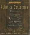 Focus on the Family Radio Theatre: The Classics Collection - Les Miserables; Ben-Hur; A Christmas Carol; Silas Marner; Billy Budd, Sailor - Focus on the Family