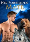 His Forbidden Mate - Gail Merriweather