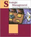 Strategic Management: Cases for the Global Information Age - Lester A. Digman