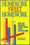 Homework Sweet Homework - Mary Gardner
