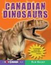 Canadian Dinosaurs - Elin Kelsey