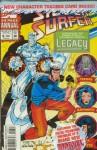 Silver Surfer Annual #6 1993 - Craig Anderson