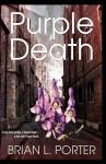 Purple Death - Brian L. Porter