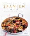 Tapas and Traditional Spanish Cooking - Pepita Aris