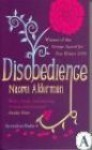 Disobedience - Naomi