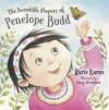 Incredible Peepers of Penelope Budd, The - Amy Wummer, Marie Karns