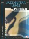 Jazz Guitar Lines Workout - Corey Christiansen