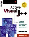 Active Visual J++, with CD - Scott Robert Ladd