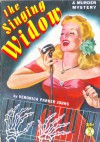 The Singing Widow - Veronica Parker Johns