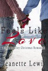 Feels Like Love: A Christmas in Snow Valley Romance (Christmas in Snow Valley series Book 2) - Jeanette Lewis