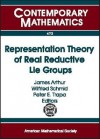Representation Theory of Real Reductive Lie Groups: Ams-IMS-Siam Joint Summer Research Conference, June 4-8, 2006, Snowbird, Utah - AMS-IMS-SIAM JOINT SUMMER RESEARCH CONFE, Wilfried Schmid, Peter E. Trapa