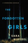 The Forgotten Girls - Sara Blaedel