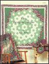 Easy hexagon designs: Including grandmother's flower garden - Kaye Wood