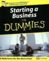 Starting a Business For Dummies - Colin Barrow