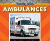 Ambulances - Gary M. Amoroso, Cynthia Fitterer Klingel