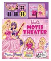 Barbie Movie Theater Storybook & Movie Projector® - Reader's Digest Association, Mattel